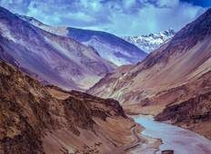 Beyond the Markha Valley Tour