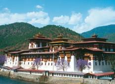 Bhutan High Trails via Laya Tour