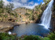Melbourne to Adelaide Tour via the Great Ocean Road and Grampians National Park Tour