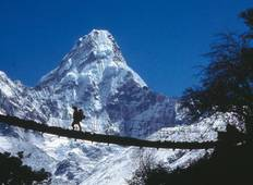Everest Trek Tour