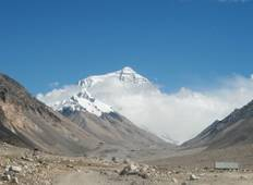 Everest Route & Cho La Rundreise