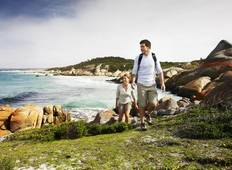 Bay of Fires Lodge Walk Tour