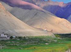 Zanskar to Indus Traverse Tour