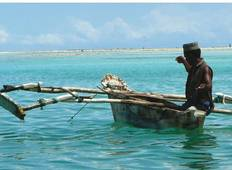 Zanzibar Stone Town and Coast Tour