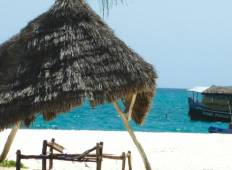 Zanzibar Retreat Tour