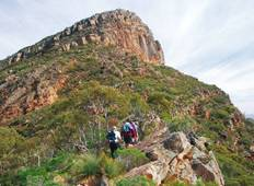 Heysen Trail and the Flinders Ranges Tour
