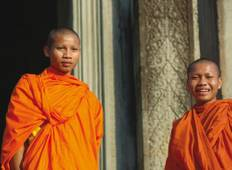 Best of Laos and Cambodia Tour