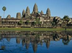 Angkor Wat Extension Tour
