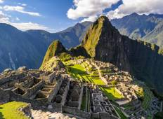 Amazon Jungle & Inca Adventure Tour