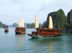 Thai Indochina Grand Tour Tour