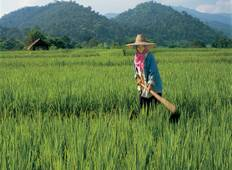 Thai Indochina Explorer Tour