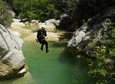 Lycian Activity Week Tour