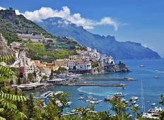 Highlights of the Amalfi Coast Tour