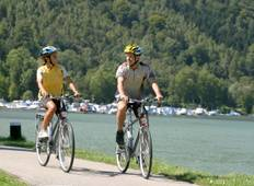 Cycling the Danube from Vienna to Budapest Tour