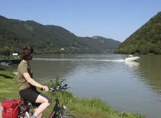 Self-Guided Cycling on the Danube from Passau to Vienna Tour