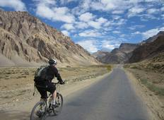 Manali to Leh Ride Tour