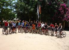 Cycle the Backroads of Sri Lanka Tour