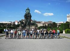 Prague to Budapest Ride Tour