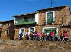 Cycle the Camino de Santiago Tour
