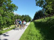 Dolomites, Lake Garda & Venice Ride Tour