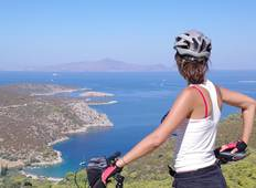 Cycling in Greece Tour