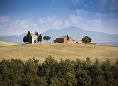 Tuscany Cycle Siena & Chianti Tour