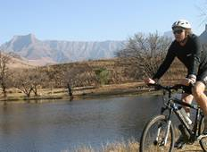 Cycling the Drakensberg & Kruger Tour