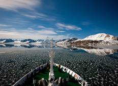Introduction to Spitsbergen Tour