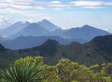 Guatemalan Highlands & Volcanoes Tour