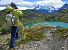 Trekking Highlights of Chile Tour