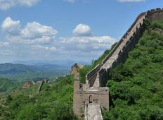 Walking the Great Wall Tour