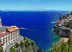 Walking the Amalfi Coast Tour