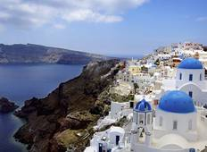 Walking on the Greek Islands Tour