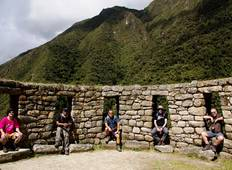 Inca Trail & the Amazon Rainforest Tour