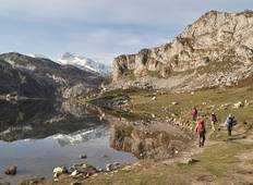 Walking the Picos de Europa Tour