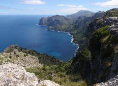 Walking in Mallorca Tour