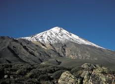 Iran: Ancient cities and Damavand Tour