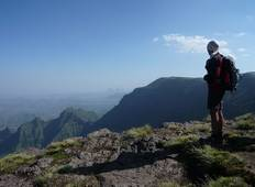 The Simien Mountains Trek Tour