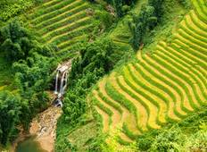 3-day Sapa Biking from Hanoi Tour