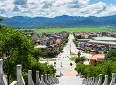 3 Days Dien Bien Phu from Hanoi Tour