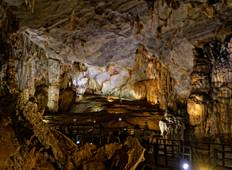 3 Days Hue - Vinh Moc - Paradise Cave from Da Nang Tour