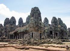Angkor Highlights - 3 Days Tour