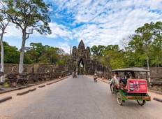 4 days Cambodia Classic- The Fascinating History of Cambodia Tour