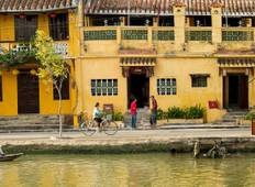 3 days Discover Hoi An Town from Ho Chi Minh City Tour
