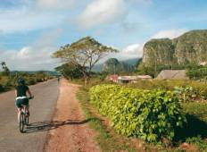 Cuba by Bike Tour
