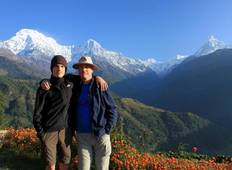 Nepal Family Adventure Tour