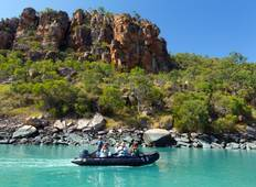 Australia\'s Kimberley: A Voyage to the Outback 2020 Tour