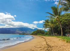 Highlights of Hawaii – Maui & Big Island Tour