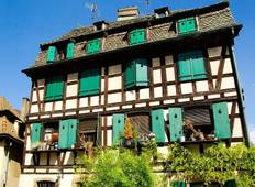 Alsace by Bike Tour