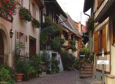 Alsace Walk Tour